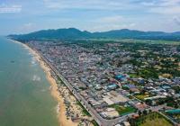 Bán nhà gần biển TT Phước Hải, BRVT - DT 49,5m2