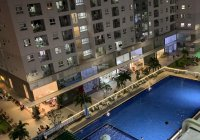 Bán gấp căn hộ 65m2, đã có sổ hồng, giá 2,19 tỷ, vay ngân hàng tối đa 70%