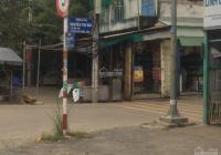 Đất mặt tiền đường Nguyễn Thị Bài sát Quốc Lộ 50, SHR, khu dân cư đông đúc, 150m2 giá 1.45 tỷ