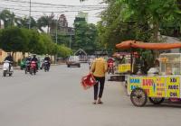 Cần tiền bán 2 lô đất giá rẻ phường Trần Lãm, lô đất vị trí đẹp kinh doanh buôn bán sầm uất