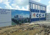 Mở bán 25 nền đất thổ cư KDC bệnh viện Chợ Rẫy 2 GĐ F2, MT Trần Văn Giàu, hạ tầng đồng bộ, SHR