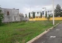 Đất nền thổ cư sổ đỏ sang tên ngay, 100m2, giá 13,5tr/m2, KDC đông đúc trung tâm Long Thành