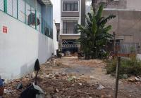 Bán đất HXH 4m đường Nguyễn Thái Sơn, P. 5, Gò Vấp, DT 48m2, giá 4.25 tỷ