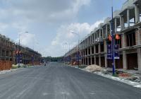 Chính chủ e cần bán gấp lô đất hạ tầng hoàn thiện 80m2 tại KCN Bàu Bàng giá sang 800tr/80m2 bao phí