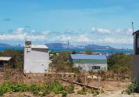 Đất view đồi nhìn biển, độc tôn duy nhất tại Long Hải nhìn thấy toàn cảnh biển Long Hải, 140m2