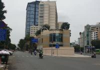Bán nhà 6 tầng P. Bến Thành, Q1, DT: 3.85x15m, 6 tầng. Giá chỉ hơn 33 tỷ