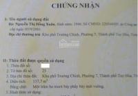 Bán nhà 2 mặt tiền đường lớn Điện Biên Phủ - Bà Triệu - Phường 7 - Tuy Hòa - Phú Yên