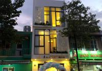 Nhà cho thuê! Quận Phú Nhuận - Cho thuê nhà 238A Huỳnh Văn Bánh Cách mặt tiền 6m
