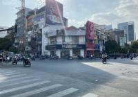 2MT Đinh Tiên Hoàng Q.1 6x14 1 trệt 1 lầu 100tr/th