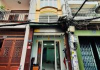 Cần bán gấp nhà phố hẻm 513 Điện Biên Phủ, Quận 3. LH: 0907894503