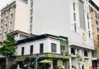 Bán nhà hai mặt tiền Ung Văn Khiêm, P. 25, Q. BT DT: 14x39, CN 490m2 giá 160 tỷ, LH 0938533153