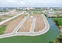 Đất nền view sông ngay KCN Tân Kim MT lộ QL50 sổ riêng công chứng