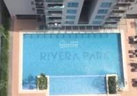 Bán căn hộ Rivera Park SG, Q 10, DT: 74m2, 2PN, giá 4 tỷ view hồ bơi cực đẹp, LH 0937349.978