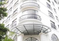 Bán nhà tòa mới MT Quang Trung, Q. Gò Vấp, DT: 9x30m, hầm, 6 lầu giá 60 tỷ, LH 0938533153 Thành