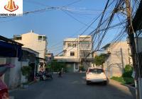Nhà 2MT Trương Văn Thành, 4.85tỷ/55.8m2 ngang 6.3m - oto vào nhà, ngay ga Metro, thuận tiện đi lại