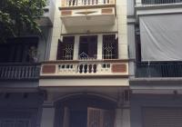 Chính chủ cho thuê nhà phân lô KĐT Đại Kim, Định Công, 65m2 2 mặt tiền 4m, 6 phòng phủ, WC khép kín