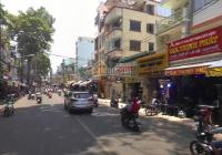 Nhà 2 MTKD Nguyễn Kim. DT 5.2 x 10.9m, hiện trạng cũ tiện xây mới, đang có hợp đồng 40 triệu/th