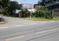 Cần tiền bán gấp miếng đất 8x48, 380m2, thổ cư ở Cây Trôm Mỹ Khánh, Xã Thái Mỹ, Củ Chi