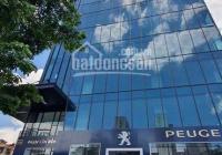 Siêu đẹp, cho thuê VP tòa nhà Leadvisors Tower - Phạm Văn Đồng ưu đãi mùa dịch chỉ 350 nghìn/m2/th