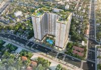 Căn hộ Tecco Felice Homes ngay trung tâm TP. Thuận An, giá chỉ 1.1 tỷ/căn, TT dài hạn