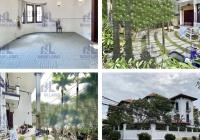 Villa siêu rẻ, chỉ 40tr có ngay villa quận 2 4PN rân rộng, khu cao cấp - LH Nguyễn Giang