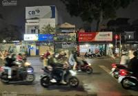 Cần bán góc 2MT kinh doanh đường Tân Sơn P.12 Q. Gò Vấp DT 6.7x17m vuông vức giá 15 tỷ TL có HĐT