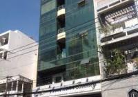 Cho thuê nhà MT Nguyễn Thái Học - Trần Hưng Đạo, Quận 1, 4.5x20m, 4 lầu, giá ưu đãi: 40 triệu/th