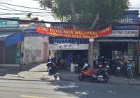 Chính chủ cho thuê nhà góc 2 mặt tiền Nguyễn Văn Quá, Đông Hưng Thuận, Quận 12, HCM. LH 0903908468