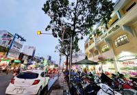 Nhà mặt tiền Lý Thái Tổ, Quận 3 - giá chỉ 10.5 tỷ - chuyên nhà phố Trinh 0981789011