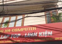 Cho thuê nhà Lê Trọng Tấn Thanh Xuân diện tích 85m2×3 tầng 1 tum, giá 18tr/th. Liên hệ 0912567209