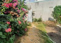 Bán nhà biệt thự sân vườn mini gần mặt tiền Lý Chiêu Hoàng P10, Q6 - 7.7 x 15.67m