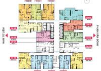 Bán căn ngoại giao chung cư cao cấp The NinE Phạm Văn Đồng của chủ đầu tư, LH 0936066039