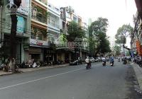 Bán nhà HXH 26 Phan Văn Trị, phường 12 quận Bình Thạnh, DT 114,6m2 1 trệt 3 lầu 12 tỷ LH 0903253425