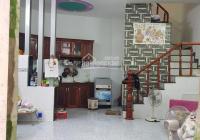 Tôi cần bán nhà ngay chợ Quách Điêu Vĩnh Lộc, Bình Chánh DT 5*8m, giá 1,38 tỷ, LH 0705759976