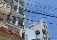 Toà nhà MT tại KP2, Phường Bình Thuận, Q.7 ra đường Huỳnh Tấn Phát