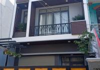 2 mặt tiền ngang 5m đường Hai Bà Trưng Q1 nhà nguyên căn cho thuê 1 trệt 2 lầu 75tr