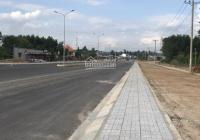 Bán đất 2 mặt tiền đường D9 (40m), MT sau đường 7m, đất Nhơn Trạch, đường vào khu công nghiệp 1,2