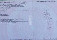 Hot! bán lô đất đẹp 100m2 mặt tiền KD đường Cầu Xây, P. Tân Phú, Q9, LH 0979153933