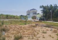 Bán đất Mỹ Lộc Cần giuộc 80m2 giá 650tr SHR đường ô tô. LH Dũng xem đất 0918 040 567