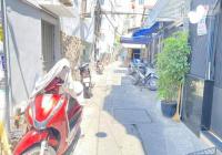 Nguyễn Đình Chiểu, Quận 3, 38m2, hẻm 3m, nhỉnh 5 tỷ quá rẻ