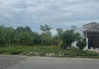 Bán nền mặt tiền đường Trần Bạch Đằng, KDC Thới Nhựt, Phường An Khánh. Thổ cư 100%