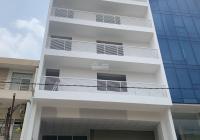 Building MT Trần Quốc Toản Q3, 9.5X25m, hầm 6 lầu, sân thượng, giá 280 tr/th