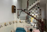 Bán nhà phố 3 lầu mặt tiền đường Số 16, phường Tân Phú, Quận 7, diện tích 247m2, 0906072839