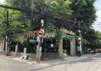 Bán nhà 2MT hẻm 2/12 Thanh Đa, 20x37m CN 500m2, GPXD hầm 6 lầu