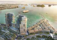 Cần tiền bán gấp căn M707 mặt đường Kỳ Quan 42m ngay mặt biển Hạ Long, rẻ hơn thị trường 3 tỷ