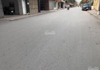 Bán lô đất mặt đường Bùi Thị Từ Nhiên, Đông Hải 1, Hải An, Hải Phòng