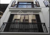 Chính chủ bán nhà tại Ngọc Hồi, Thanh Trì DT 42m2x5T, MT 3.3m ngay trung tâm Thanh Trì