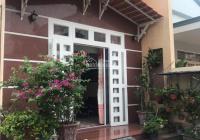 Bán nhà mặt tiền kinh doanh 1 trệt 2 lầu, 156m2, SHR, Phường Tân Mai