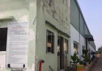Cho thuê 2 kho xưởng trong KCN Tân Tạo DT 3800m2, 270 triệu, 1257m2, giá 130 triệu. LH 0915715203