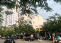 Bán nhà mặt tiền quận Bình Thạnh, nhà mặt tiền Chu Văn An P12 Bình Thạnh. LH 0911116376